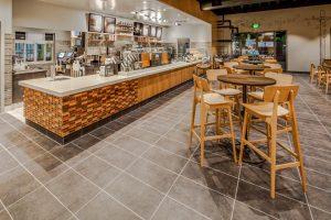 Starbucks Long Beach